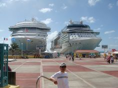 Our Solstice cruise ship