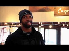 Marcedes Lewis, tight end for the Jacksonville Jaguars, makes a pledge to take a stand. On April 16, 2013, he's joining TOMS in going without shoes to bring awareness to childrens health and education. Watch him talk about why...   More info on One Day Without Shoes: www.onedaywithoutshoes.com