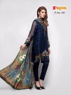 AUJ Linen Collection with Linen Dupatta Wine Red Color, Red Colour Palette, Latest Sarees, Linen Trousers, Pakistani Suits, Chiffon Shirt, Cotton Silk, Nice Tops, Party Wear