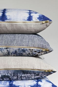 Trend Watch: Shibori - The New Ikat? | Apartment Therapy