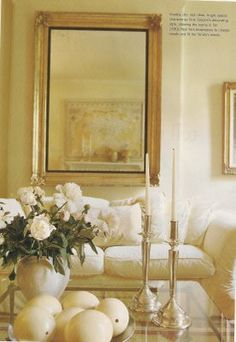 gold and cream living room ideas 1000 images about living room colour on toile 24433