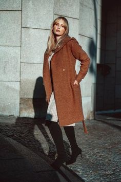 Kabáty – DAYA.cz Fur Coat, Jackets, Fashion, Down Jackets, Moda, Fashion Styles, Fashion Illustrations, Fur Coats, Fur Collar Coat