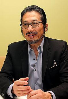 Japanese Face, The Last Samurai, Asian Actors, Asian Men, Dream Wedding, Stars, People, Legends, Faces
