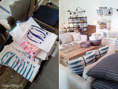 Tanis, Ibiza - Map of Joy