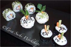 Sushimix by Crea Sushi Workshops