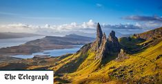 Our expert has spent 20 years scouring the Scottish isles for the best food, whisky, beaches and wildlife Florida Resorts, Best Resorts, Capitol Reef National Park, National Parks, State Park Cabins, Scotland Travel, Scotland Trip, Scottish Islands, Family Road Trips