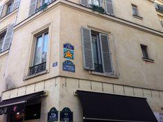Paris Street Art - (pikkuseikkoja) | Lily.fi