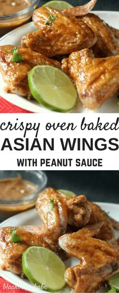 Chicken asian sesame