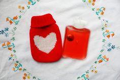 Mini hand warmer