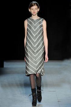 Chadwick Bell Fall 2013 Ready-to-Wear Fashion Show