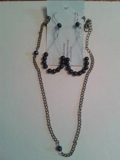#vintage inspired #jewelry Tassel Necklace, Jewelry Sets, Vintage Inspired, Vintage Jewelry, Chain, Inspiration, Fashion, Biblical Inspiration, Moda