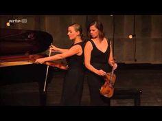 Salut Salon - Lady-Power im Quartett - YouTube