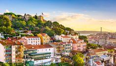 Um roteiro super completo com tudo o que fazer em Lisboa se você tem 4 ou 5 dias na cidade. Passeios básicos, tradicionais e dicas que eu descobri na cidade
