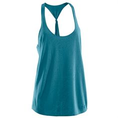 Under Armour® HeatGear® Achieve Burnout tank Von maur