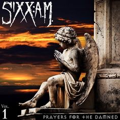 Barnes & Noble® has the best selection of Rock Hair Metal Vinyl LPs. Buy Sixx: A.M.'s album titled Prayers for the Damned [Clear Vinyl] to enjoy in your Nikki Sixx, Jean Louis Murat, Sing Street, Prince Royce, Rob Zombie, Batman Vs, Hard Rock, Dark Side, Am Album