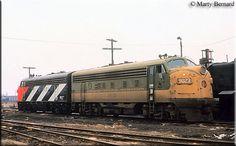The Grand Trunk Western Railroad