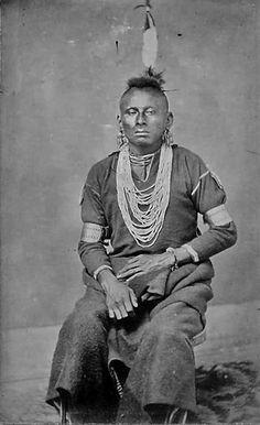 PAWHUSKA II , 1865