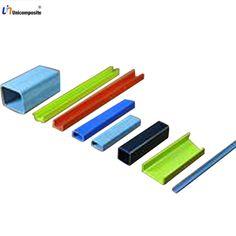 Fiberglass colorful product
