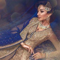Bridal Inspo ✨ #PakistanStyleLookbook