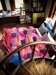 Textiles | Isak | Pinterest