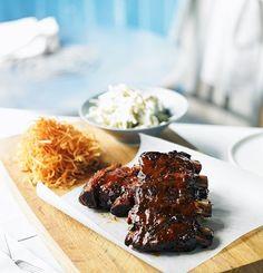 Heston's Beef Ribs - Heston Blumenthal #Recipe for Waitrose