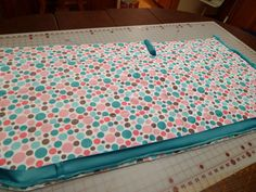 Today we're making an easy upholstery cover to save the back seat of your car. Seriously everyone with young kids (or grandma's of young ki...
