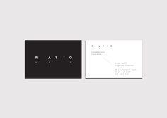 Ratio / SAY-YES-STUDIO