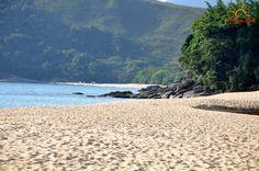 Praia de Toque Toque Pequeno - São Sebastião - SP
