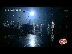 [LIVE]カーネーション康乃馨 椎名林檎