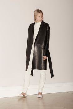 Brock Collection - Fall 2015 Ready-to-Wear - Look 6 of 22