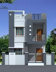 Independent House for sale in Bachupally Bungalow Haus Design, Duplex House Design, House Front Design, Small House Design, Modern House Design, Duplex House Plans, Independent House, Front Elevation Designs, House Elevation