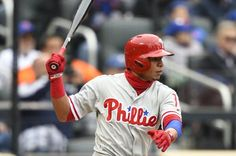 PHILADELPHIA -- After watching a three-run lead disappear on one swing in the ninth inning, the Philadelphia Phillies recovered to beat the…