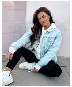 outfit ideas for teen girls winter simple