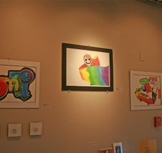Mendocino College Art Gallery is proud to announce the opening of its first ever Pop-Up Student group art show!
