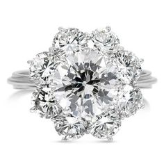The Bess Ring #BrilliantEarth