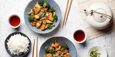 Forget takeout, our 22–minute sesame chicken is lighter, fresher, and just as fast as your local delivery joint.