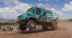 Iveco Dakar 2016