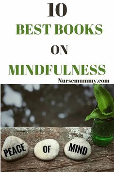 10 best books on mindfulness and meditation. Improve your life and mood by following principles from these amazing books. Mindfulness practice can improve physical, mental and emotional wellbeing. Mindfulness practice can positively affect depression and anxiety and improve overall mood. Mindfulness awareness and practice can really change your outlook on life. Mindfulness Books, Mindfulness Activities, Mindfulness Practice, Meditation Kids, Meditation For Beginners, Guided Meditation, Mental Health Advocate, Improve Mental Health, Holistic Healing