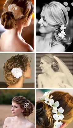 Peinados de novias reales | Rosa Clará