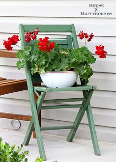 Summer back porch decorating ideas with an eclectic style. Easy DIY and decor in. Summer back porch decorating ideas with an eclectic style. Easy DIY and decor inspiration for your porch or patio this summer.