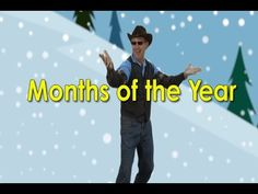 Get ready to sing, dance and learn the months of the year. This is a fun country rock line dance months of the year song. Your children can follow my country...