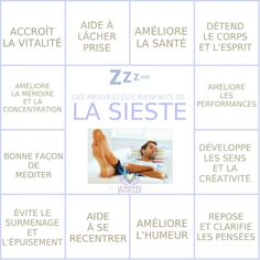 LA SIESTE | Le Monde s'éveille Beat Diabetes, Sante Bio, Health And Wellness, Health Fitness, Zen, Burn Out, Diabetes Treatment, Reflexology, Health Tips