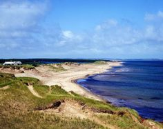 Rent a cottage on Cavendish Beach. | 14 Prince Edward Island Experiences To Add To Your Bucket List