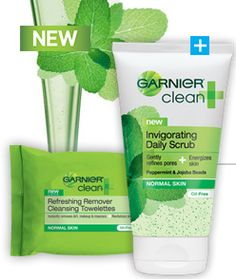 Free Garnier Clean+ Exfoliator or Oil By adminNo Comments - See more at: https://www.freebcd.com/freebie/free-garnier-clean-exfoliator-or-oil/#sthash.BkI9EVbf.dpuf