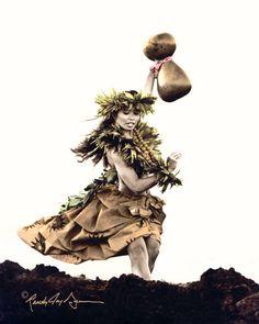 """""""Ka Wa Kahiko"""": The Ancient times"""