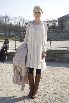 Heavenly Dress by Erin Fetherston