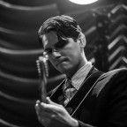 Leon Bridges – The Bowery Ballroom – June 23, 2015