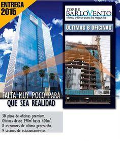 VENTA DE OFICINAS EN PROYECTO REPUBLICA DE PANAMA SAN ISIDRO