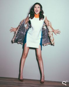 Victoria Justice on Her New MTV Role and Favorite Outfits | StyleCaster