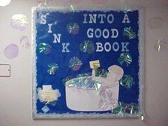 literature bulletin board ideas | HOME | C 435 HOME | CLASS CALENDAR | CHILDREN'S LITERATURE LINKS |